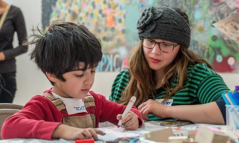 美术馆教育